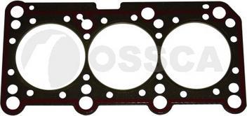 OSSCA =00021 - Прокладка, головка цилиндра autodnr.net