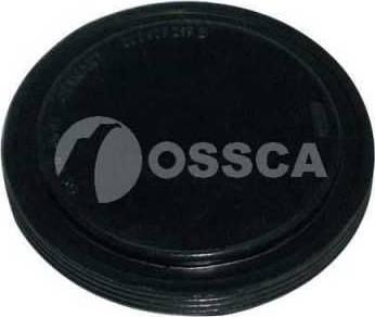 OSSCA 00207 - Фланцевая крышка, автоматическая коробка передач car-mod.com