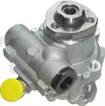 OSSCA 00329 - Гидравлический насос, рулевое управление, ГУР car-mod.com