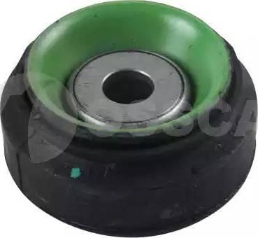 OSSCA 00731 - Опора стойки амортизатора, подушка car-mod.com