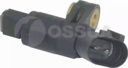 OSSCA 00919 - Датчик ABS, частота вращения колеса autodnr.net