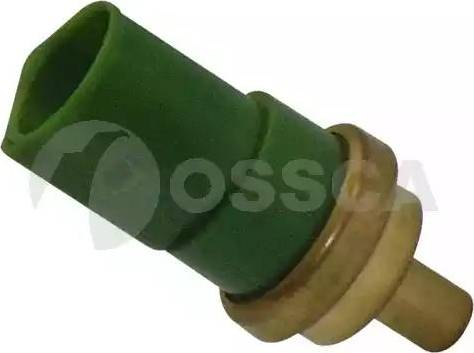 OSSCA 01100 - Датчик, температура охлаждающей жидкости avtokuzovplus.com.ua