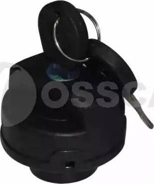 OSSCA 01173 - Крышка, топливный бак car-mod.com