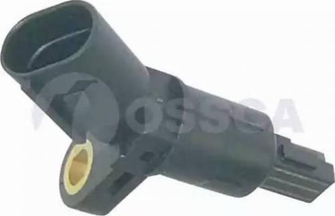 OSSCA 01553 - Датчик ABS, частота вращения колеса autodnr.net