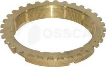 OSSCA 01863 - Кольцо синхронизатора, ступенчатая коробка передач car-mod.com