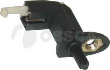 OSSCA 02373 - Выключатель, контакт двери avtokuzovplus.com.ua