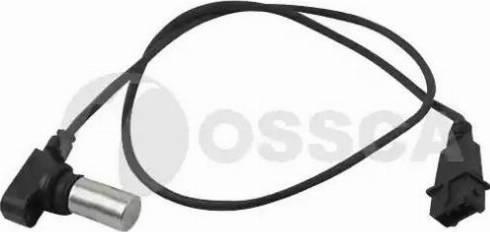 OSSCA 02506 - Датчик импульсов, коленвал avtokuzovplus.com.ua