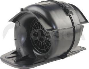 OSSCA 19399 - Вентилятор салона car-mod.com