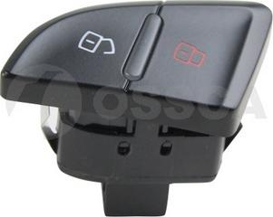 OSSCA 27619 - Выключатель, фиксатор двери car-mod.com