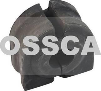 OSSCA 33542 - Втулка стабілізатора, нижній сайлентблок autocars.com.ua