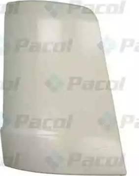 Pacol MANCP007R - Аэродефлектор avtokuzovplus.com.ua