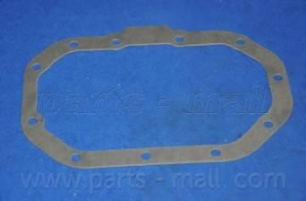 Parts-Mall P1ZC019 - Прокладка, дифференциал avtokuzovplus.com.ua