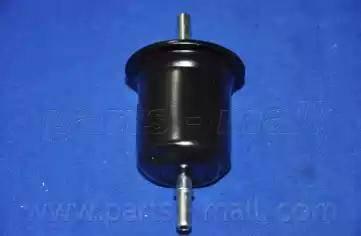 Parts-Mall PCA-022 - Топливный фильтр car-mod.com