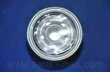 Parts-Mall PCB-002 - Паливний фільтр autocars.com.ua