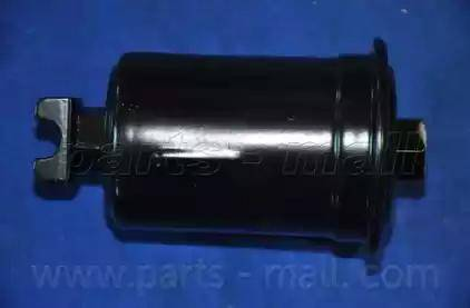 Parts-Mall PCF-057 - Паливний фільтр autocars.com.ua