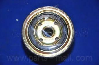 Parts-Mall PCG-031 - Паливний фільтр autocars.com.ua