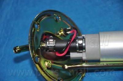 Parts-Mall PDC-M001 - Топливный насос car-mod.com