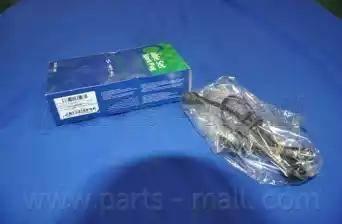 Parts-Mall peb-e55 - Комплект проводов зажигания autodnr.net