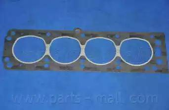 Parts-Mall pgc-n014 - Прокладка, головка цилиндра autodnr.net