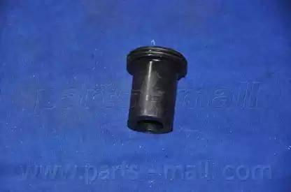 Parts-Mall PXCRA003L2 - Втулка, листовая рессора car-mod.com