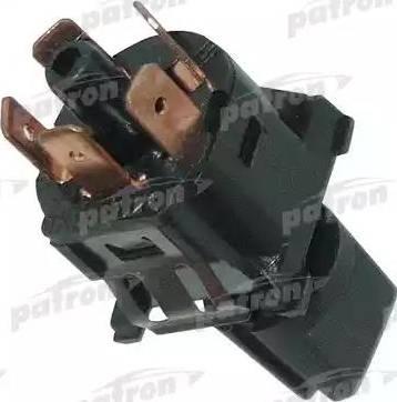 Patron P150011 - Выключатель вентилятора, отопление / вентиляция avtokuzovplus.com.ua