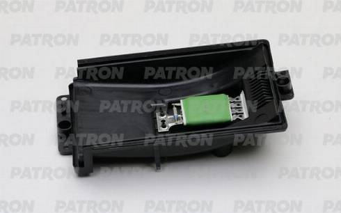 Patron P150173 - Блок управления, отопление / вентиляция car-mod.com