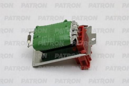 Patron P150180 - Блок управления, отопление / вентиляция avtokuzovplus.com.ua