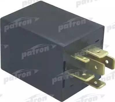 Patron P270010 - Реле, интервал включения стеклоочистителя car-mod.com