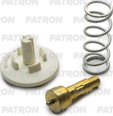 Patron PE21176 - Термостат, охлаждающая жидкость car-mod.com