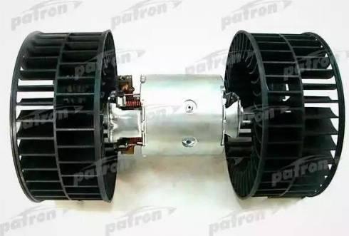 Patron PFN041 - Вентилятор салона car-mod.com
