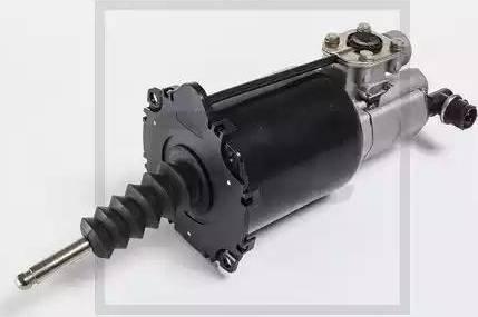 PE Automotive 030.281-00A - Усилитель сцепления car-mod.com