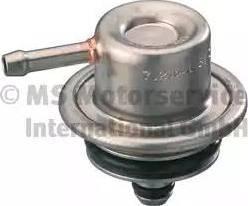 Pierburg 721548510 - Регулятор давления подачи топлива autodnr.net