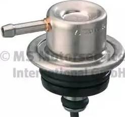 Pierburg 722017500 - Регулятор давления подачи топлива car-mod.com