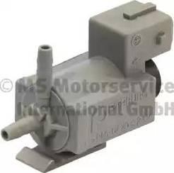 Pierburg 722280020 - Переключающийся вентиль, заслонка выхлопных газов car-mod.com