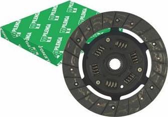 Pilenga cdp2004 - Диск сцепления autodnr.net