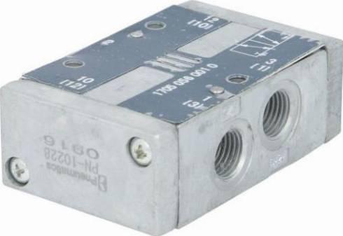 Pneumatics PN10228 - Клапан, управление подъемной осью avtokuzovplus.com.ua