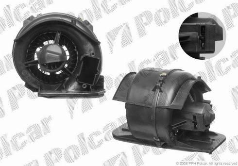 Polcar 6019NU2X -  car-mod.com