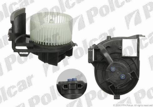 Polcar 6055NU2X - --- car-mod.com