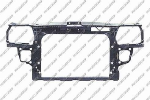 Prasco AD0163200 - Облицювання передка autocars.com.ua