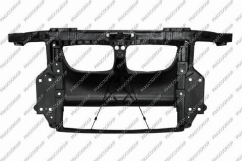 Prasco BM1203210 - Облицювання передка autocars.com.ua