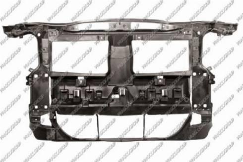 Prasco BM7023210 - Облицювання передка autocars.com.ua