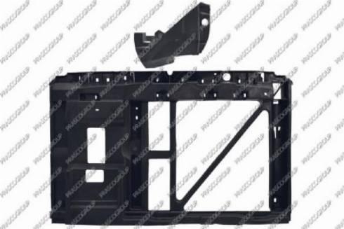 Prasco CI3203210 - Облицювання передка autocars.com.ua