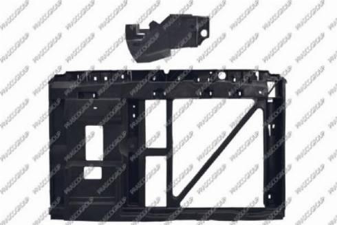 Prasco CI3203220 - Облицювання передка autocars.com.ua