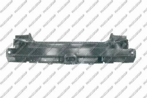 Prasco CI4203250 - Задня стінка autocars.com.ua