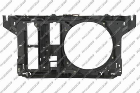 Prasco CI5203210 - Облицювання передка autocars.com.ua