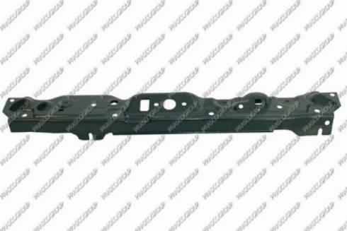 Prasco DW3243201 - Облицювання передка autocars.com.ua