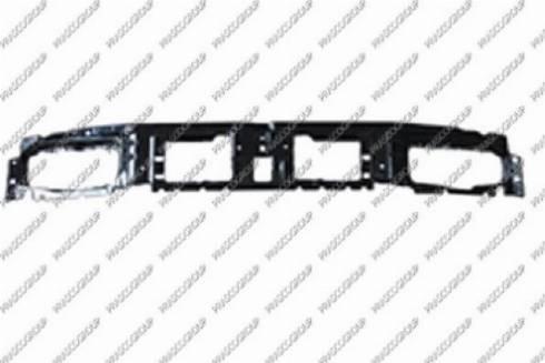 Prasco FD1053210 - Облицювання передка autocars.com.ua