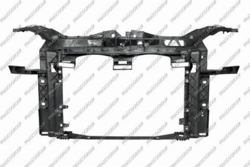 Prasco FD3403210 - Облицювання передка autocars.com.ua