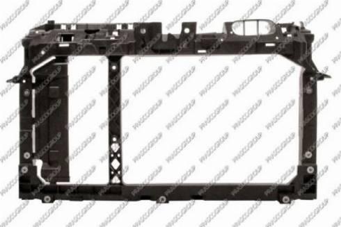 Prasco FD3463210 - Облицювання передка autocars.com.ua