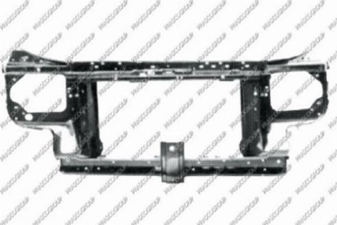 Prasco FT1293200 - Облицювання передка autocars.com.ua